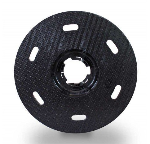 MALISH 19'' MIGHTY-LOK PAD DRIVER w/NP-9200 CLUTCH PLATE by Malish