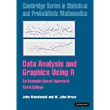 Data Analysis and Graphics Using R: An Example-Based Approach