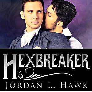 Hexbreaker Audiobook
