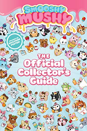 Smooshy Mushy: The Official Collector's Guide ()