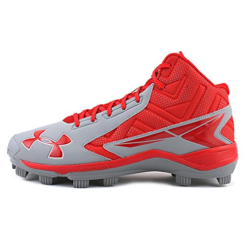 Under Armour Team Yard Mid Tpu Fibra sintética Zapatos Deportivos