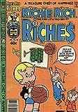 Richie Rich Riches (1972 series) #46
