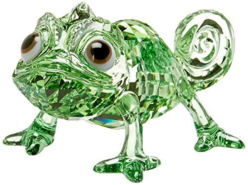 Pascal Crystal Figurine