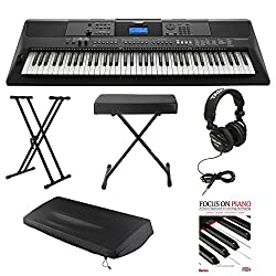 casio privia px160 vs yamaha psrew400 reviews prices specs and alternatives. Black Bedroom Furniture Sets. Home Design Ideas