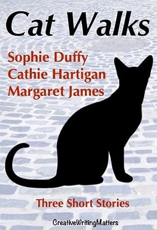 book cover of Cat Walks