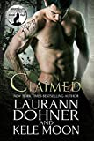 Download Claimed (Nightwind Pack Book 1) in PDF ePUB Free Online
