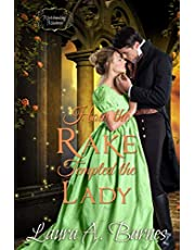 How the Rake Tempted the Lady