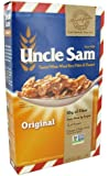 Uncle Sam Cereal, Original Whole Wheat Berry and Flaxseed, 13 Ounce