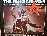 img - for The Russian War: 1941-1945 by Daniela Mrazkova (1987-03-06) book / textbook / text book