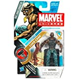 Marvel Universe 3 3/4 Inch Series 2 Action Figure Luke Cage