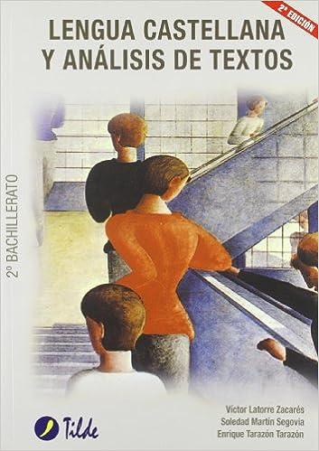 Solucionario De Lengua Y Literatura 2 Bachillerato Ed Teide De 2021