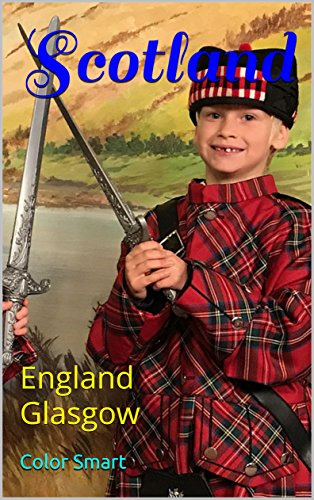 (Scotland: England Glasgow (Photo Book Book 57))