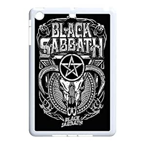 Band Poster Black Sabbath Hard Plastic phone Case Cover For Ipad Mini Case ART158978