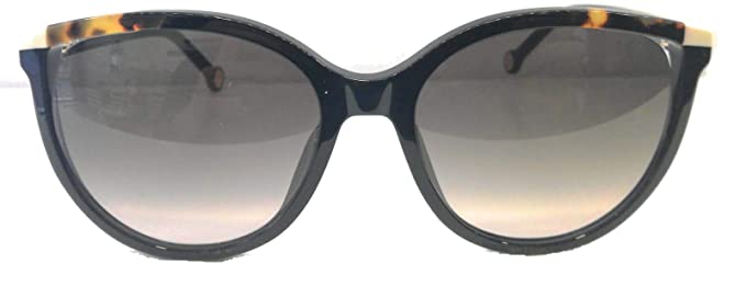 Carolina Herrera SHE822 SHINY BLACK (0700) - Gafas de sol ...