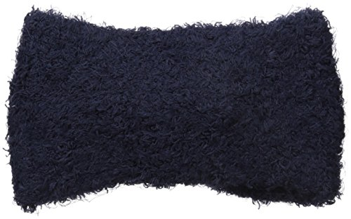 BCBGeneration Women's The Coziest Headwrap, Deep Blue, One Size