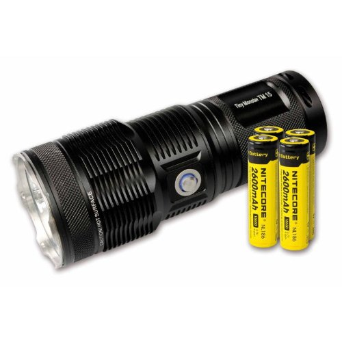Nitecore TM-15 SET