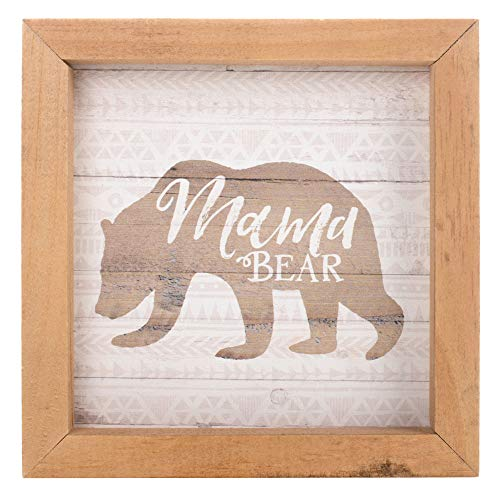 bear plaque - 7