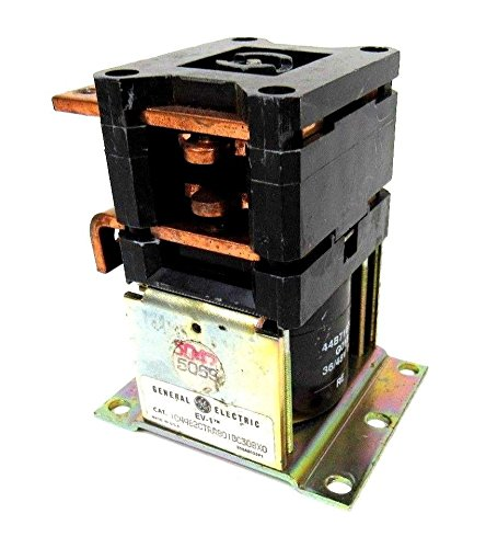 NEW GENERAL ELECTRIC 1C4482CTRA801BC308X0 CONTACTOR 36/48V - Sb Int