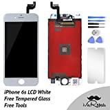 White iphone 6s LCD Display Touch Screen Digitizer Assembly...