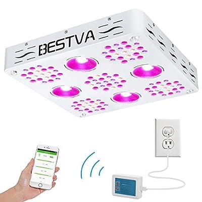 BESTVA 600W/1000W LED Grow Light