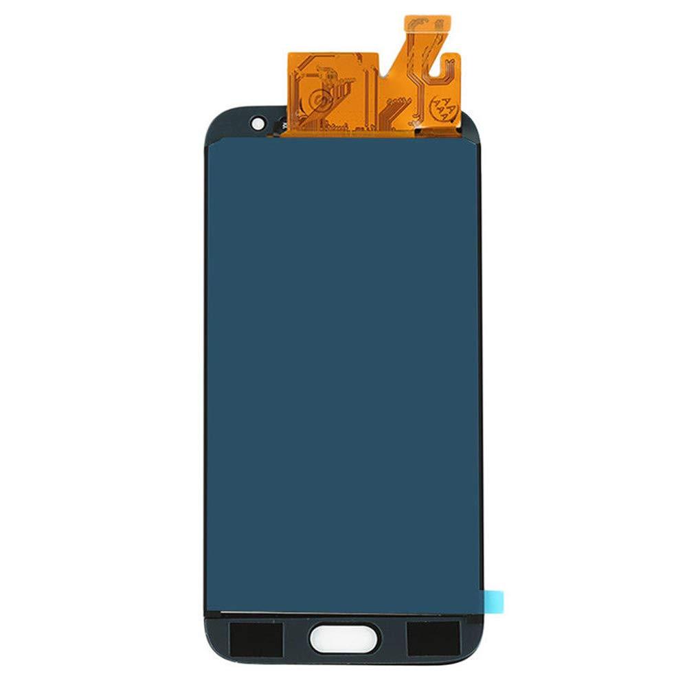 MMRM Pantalla Samsung Galaxy LCD de Repuesto para Samsung Galaxy J5 2017 Pro J530 J530F Pantalla LCD t/áctil digitalizador/_Negro TFT