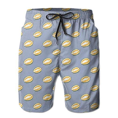 修復成功した前ドリアン 紳士のファッションと快適のビーチショーツ スイムショーツ メッシュインナー 通気 速乾 ビーチズボン 海水パンツ ショートパンツ