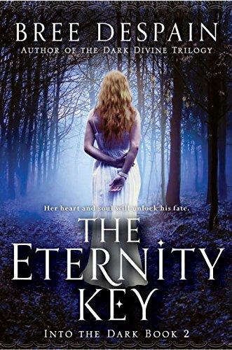Into Dark Book Eternity Key product image