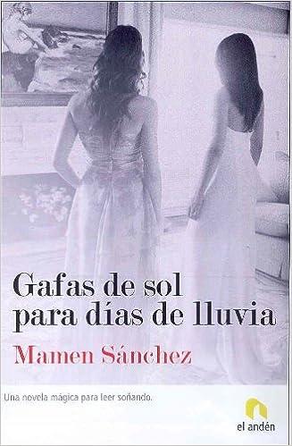 Amazon.com: Gafas de Sol Para Dias de Lluvia (Spanish ...