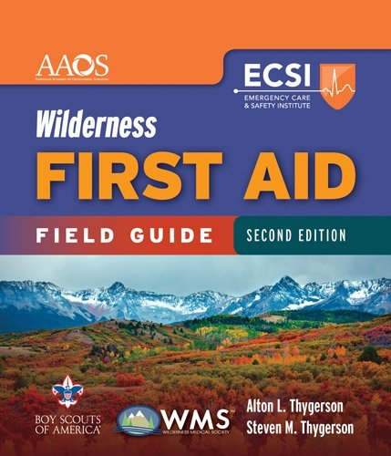 Wilderness First Aid Field Guide Wilderness First Aid