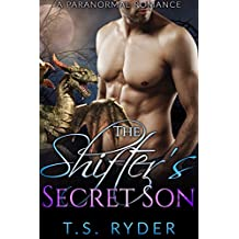 The Shifter's Secret Son (English Edition)