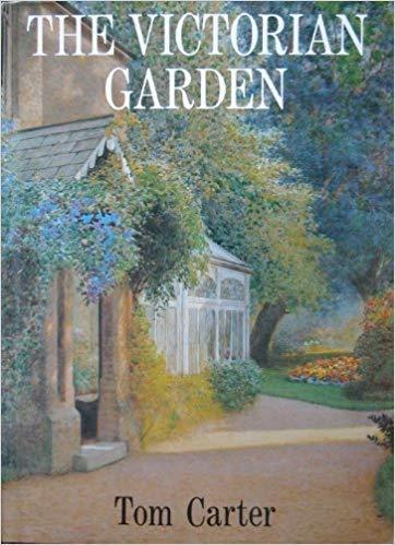 The Victorian Garden Tom Carter 9781851702077 Amazon Com Books