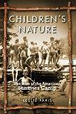Children's Nature, Leslie Paris, 0814767826