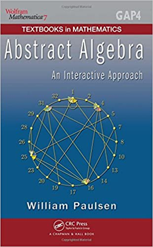 Exploring Abstract Algebra With Mathematica Pdf