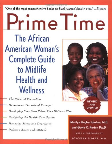 Download Prime Time: The African American Woman's Complete Guide to Midlife Health and Wellness ebook