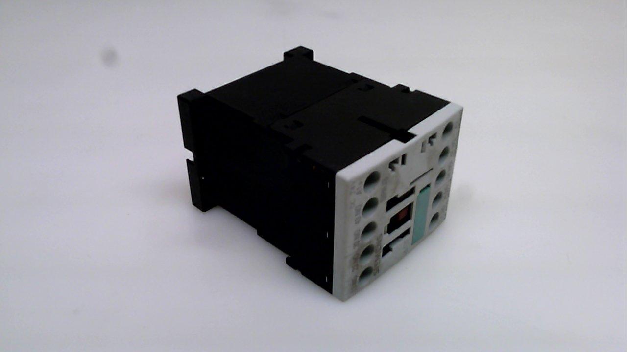 Siemens 3RH1140-1BB40 Contactor 6A 230VAC 24VDC