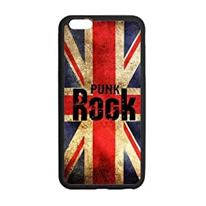 Canting_Good Punk Rock Custom Case for HTC One M8 (Laser Technology)