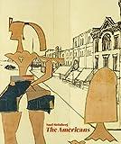 Saul Steinberg: The Americans