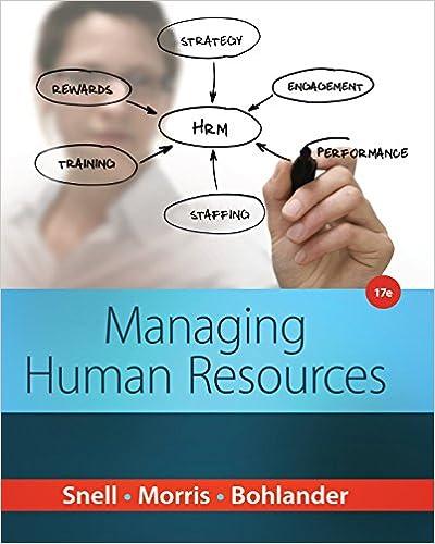 Amazon managing human resources ebook scott a snell shad managing human resources 17th edition kindle edition fandeluxe Gallery
