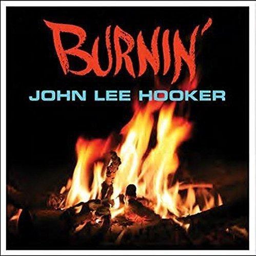 Vinilo : John Lee Hooker - Burnin (United Kingdom - Import)