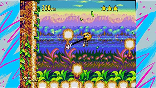 51XvVK1bgoL - Sega Genesis Classics - Nintendo Switch