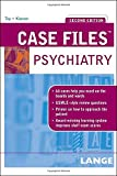 Case Files Psychiatry, Eugene C. Toy and Debra L. Klamen, 0071462821