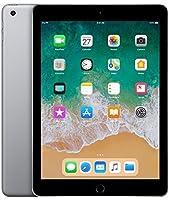 Apple iPad 2018 32GB, Space Gray (Refurbished)