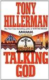 Talking God, Tony Hillerman, 006109918X