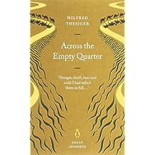 Great Journeys Across The Empty Quarter