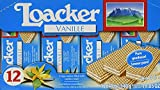 (US) LOACKER COOKIE WAFER CLASS VANILL, 1.59 OZ