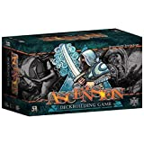 Ascension Deckbulding Game