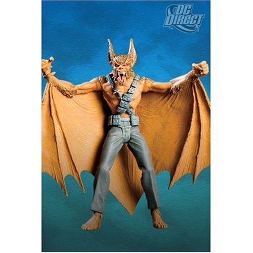 Batman and Son: Ninja Manbat Action Figure: Amazon.es ...