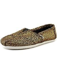 Classics Bronze Glitter Wool 10006163 Women's 6.5
