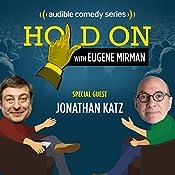 Boston Comedy Festival: Jonathan Katz | Eugene Mirman, Jonathan Katz