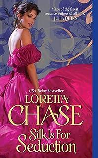 Scandal Wears Satin Loretta Chase Pdf